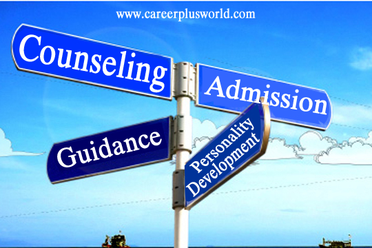 Career Plus Services